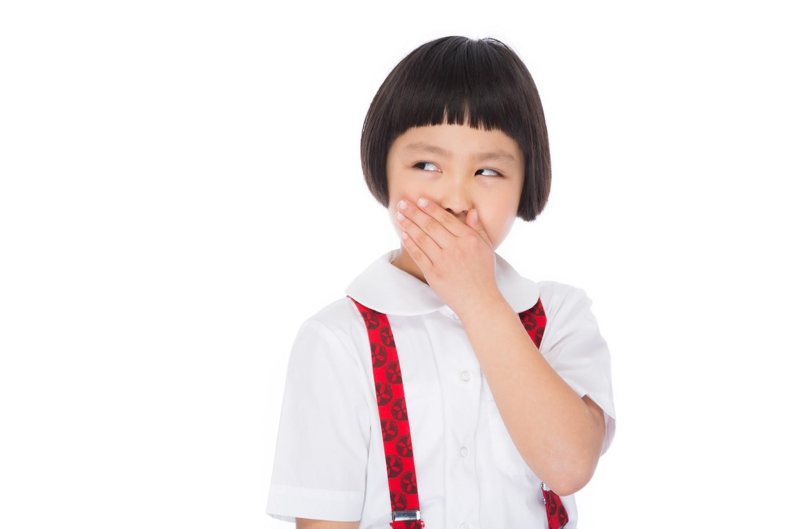 子供に自分の年収を話すべきか